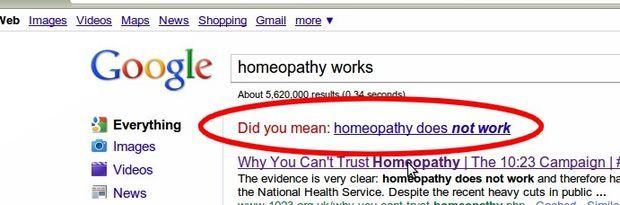 Når Google tror du har misforstått - Dinside