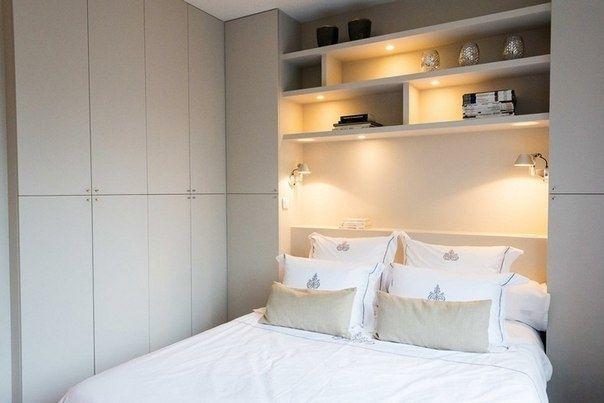 Красивая квартира в Париже - Дизайн интерьеров | Идеи вашего дома | Lodgers