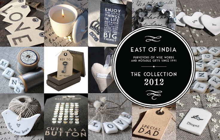 some dream of opening up a cafe, i dream of opening up a stationery shop // East Of India