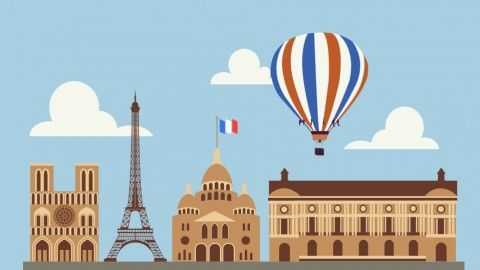 Learn to Speak French like a PRO, with the emphasis on the spoken language and no tricky grammar to worry about!