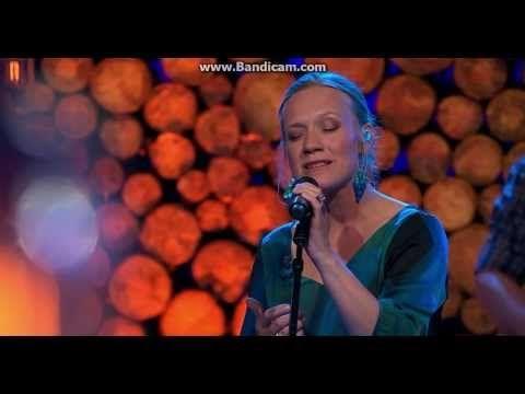 Anneli Drecker - Lang desember natt