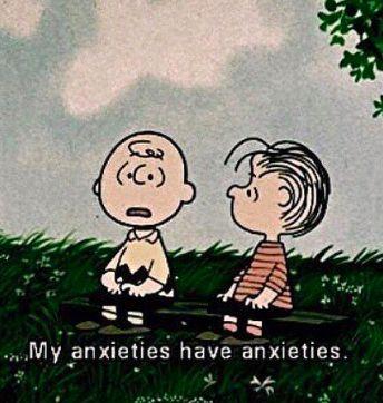 anxietyception