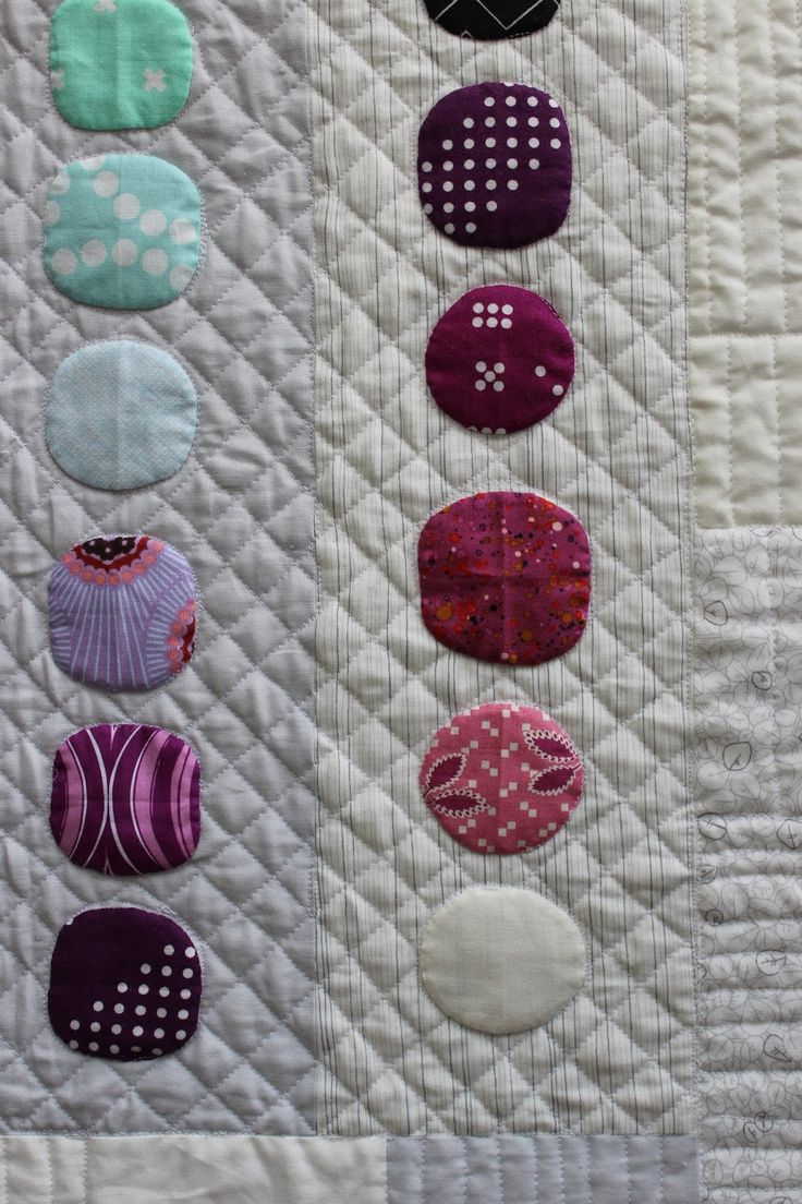 Teaginny Designs: Finished Aerial Grove Quilt