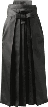 Hakama pants. for Bleach cosplay and knowledge of  how to make traditional japanese clothing