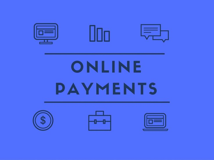 How to accept credit card payments online your options