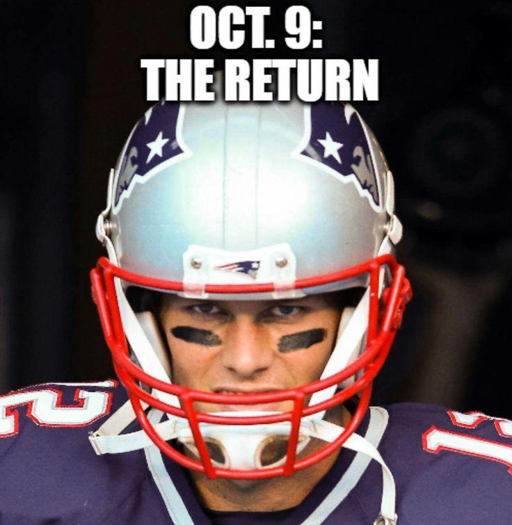 Brady. Great, Great QB !!!
