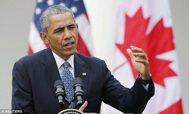 President Barack Obama today snuffed out a brewing narrative that his presidency…