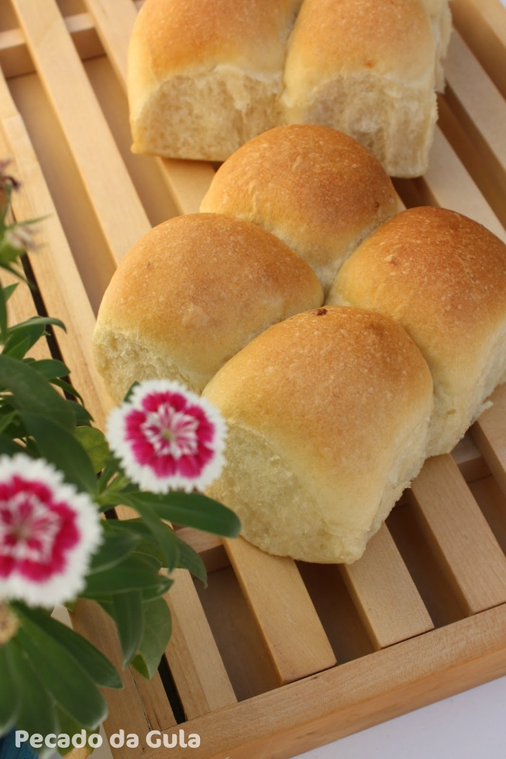 PECADO DA GULA: Pão de cebola