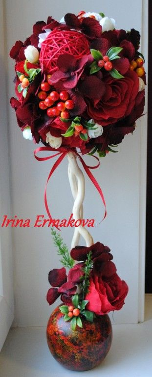 Автор Ирина Ермакова.