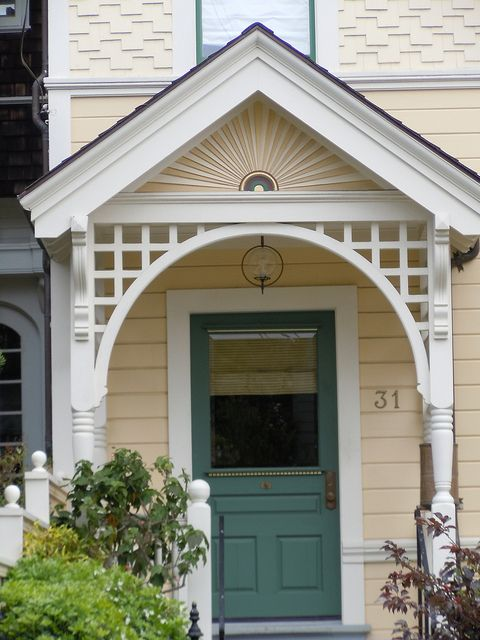 17 Best Images About Exterior Entry Ways On Pinterest