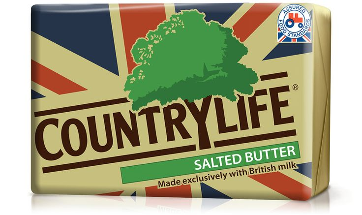 Country Life Butter