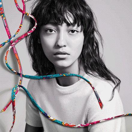 Twilly d'Hermès 自由を謳歌する若き女性たちに贈る新しいフレグランス《ツイリー ドゥ エルメス》が誕生。8月29日(火)よりエルメス銀座店、オンラインブティック、および期間限定ブティック...