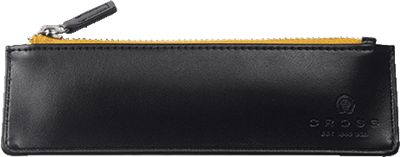 Cross Pen Pouch with TrackR Classic Black