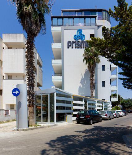 Hotel Prisma *** - VacanzeGallipoli.eu