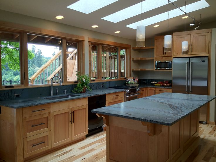 1000 ideas about knotty alder kitchen on pinterest for Top haus countertops