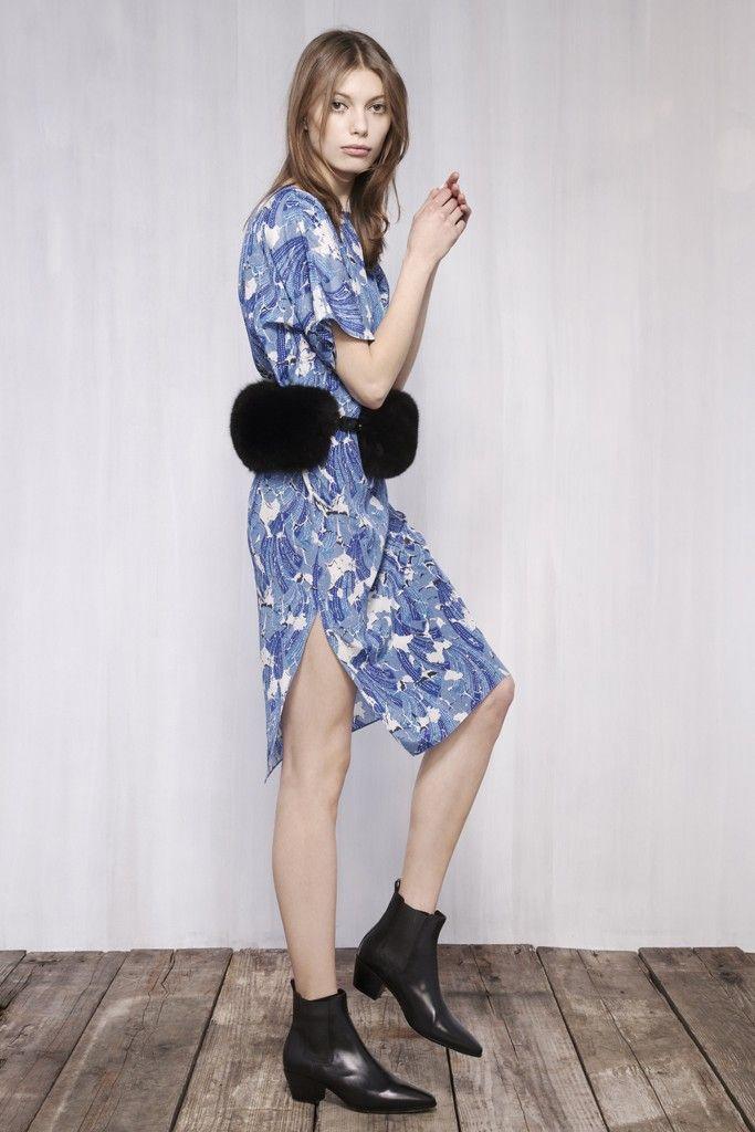 lovely dress by jonathan cohen fall 2014