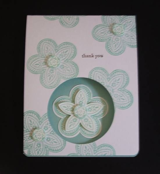 I want to make this: Sympathy Card