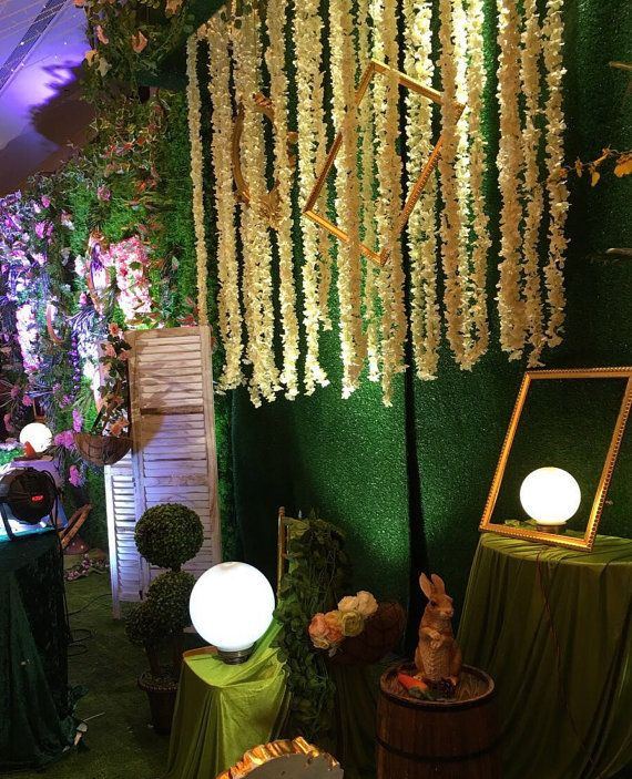 Indoor Wedding Ceremony Victoria Bc: 19 Best Tropical Backdrop Ideas Images On Pinterest