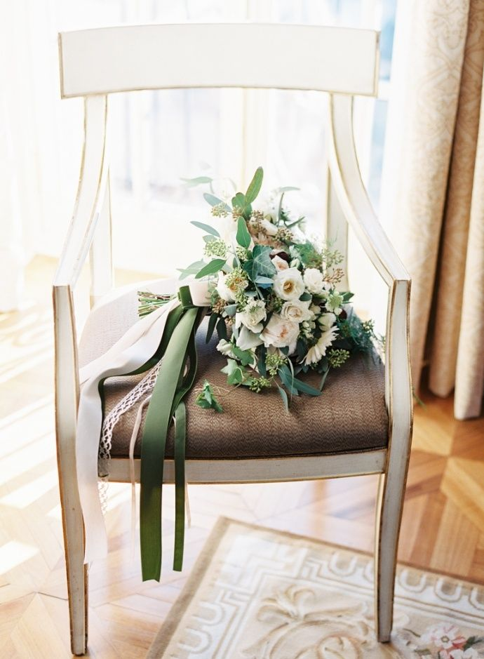 Fun ways to incorporate ribbon wedding decor into your ceremony and reception - Wedding Party