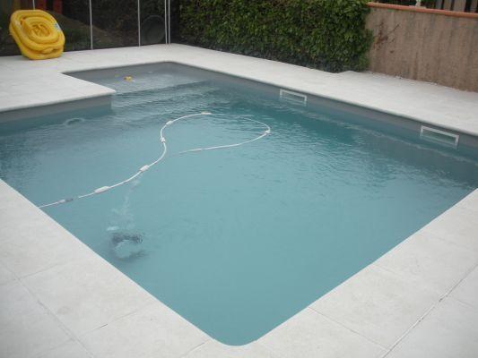 31 une maison jaune en banlieue toulousaine le r cit for Cash piscine haute garonne