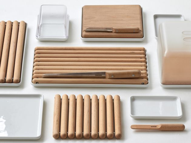 kitchenware by officeforproductdesign