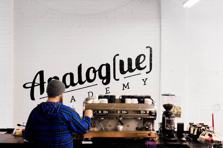 Analogue Academy - Return Of The Road Trip