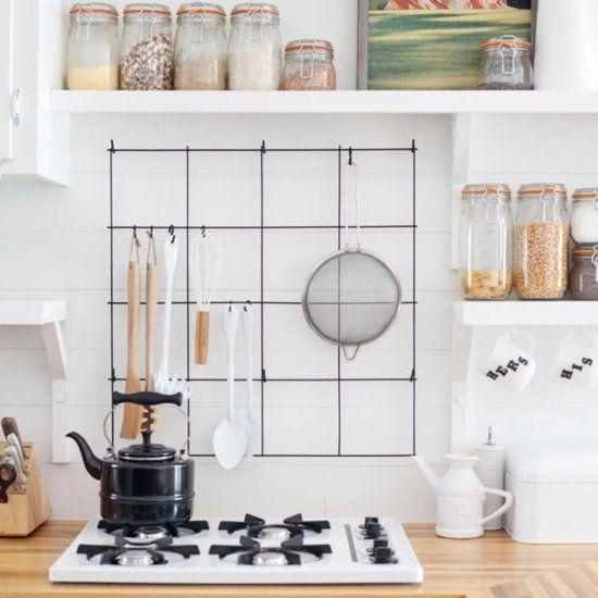 218 Best Kitchen Sink Realism Images On Pinterest: 25+ Best Ideas About Rental Kitchen On Pinterest