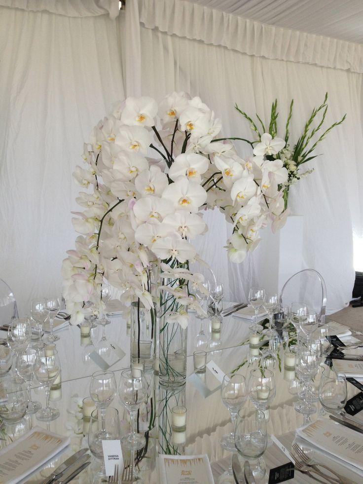 Beautiful floral decoration from Eumundi Wedding.