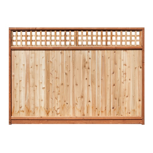 lowes - privacy fence