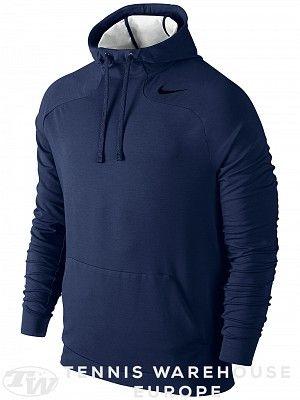 Sudadera Hombre Nike Dri-Fit Touch Fleece Invierno