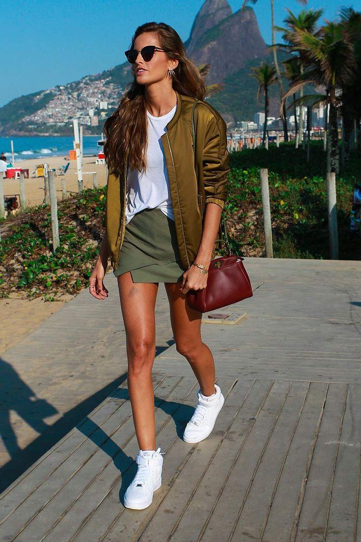 Top Looks. De Hollywood a Río de Janeiro #flatlay #flatlays #flatlayapp www.theflatlay.com
