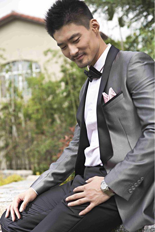 #100% full canvas men's suit, #tailored suits for men, #mens custom tailor suits