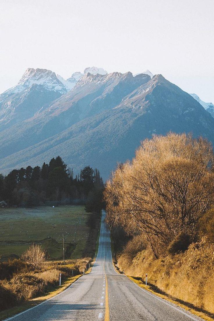 Queenstown, New Zealand | ( by Jason Hill )