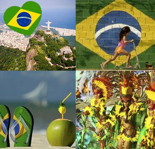 <3 Brasil!