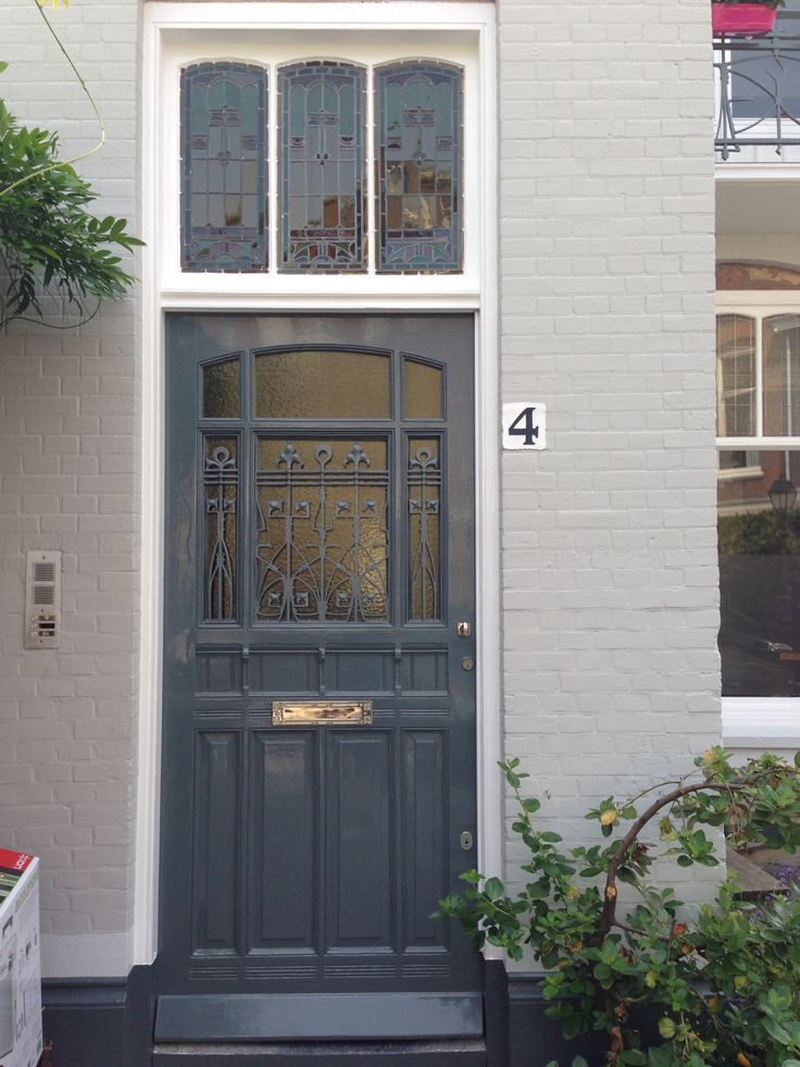 Out front door in f b downpipe the best exterior house - Exterior doors that open to the outside ...