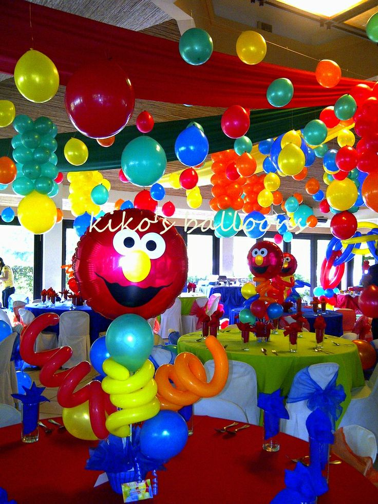 10 best mickey minnie mouse party theme images on for Balloon decoration for birthday party philippines