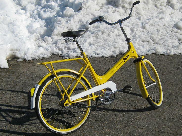 JOPO amazing bikes!