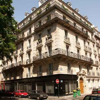 16 rue Stanislas, 75006 Paris