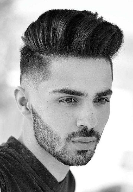 35 modern hairstyles for mens 2018 | Latest Mens Hairstyles | Hair ...