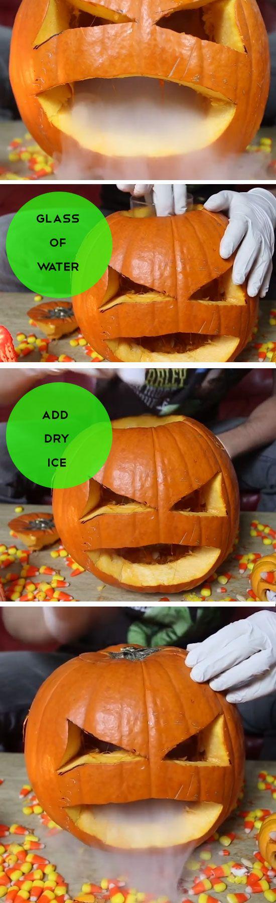 the 25+ best easy pumpkin faces ideas on pinterest   easy pumpkin