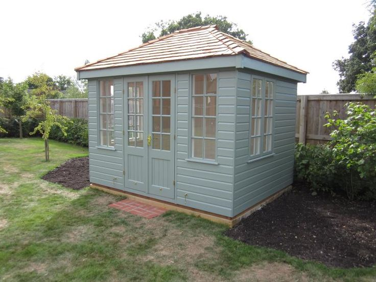 Garden Sheds And Summerhouses 40 best summerhouses from crane garden buildings images on