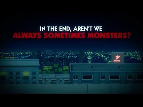 Always Sometimes Monsters - The Things of Dreams Trailer