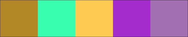 """Check out """"Triads"""". #AdobeColor https://color.adobe.com/Triads-color-theme-9269352/"""