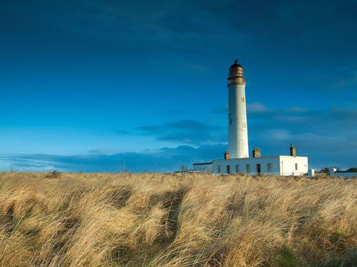 John Muir Way: Scotland's Epic New Hiking Trail : Condé Nast Traveler