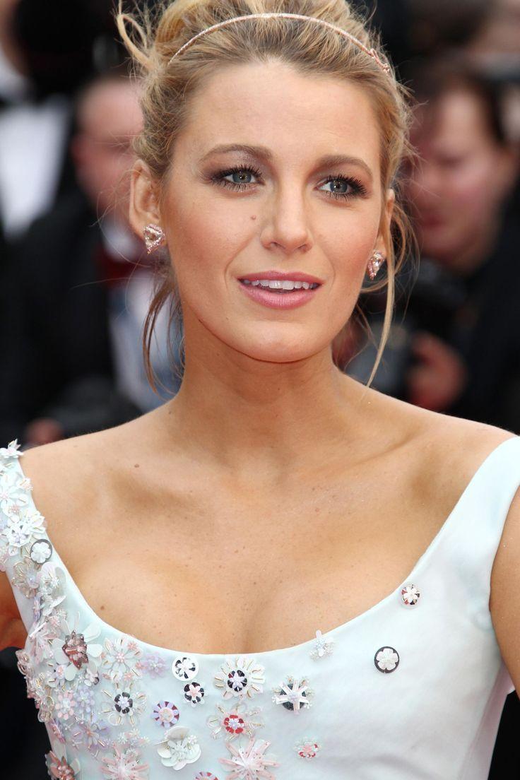 Blake Lively strålade som självaste Askungen under filmfestivalen i Cannes