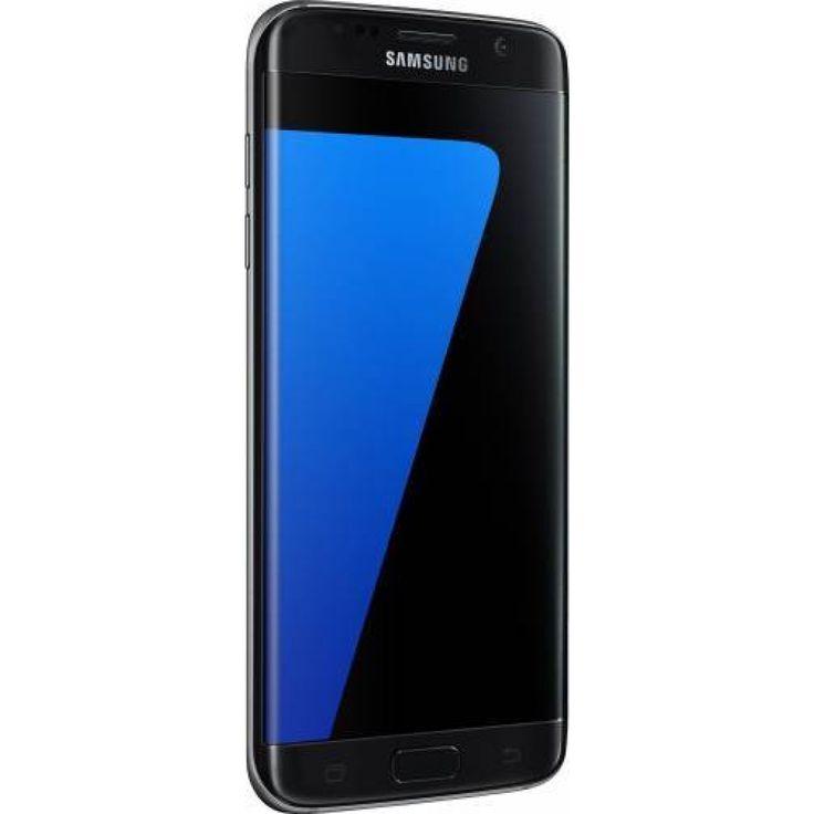 Smartphone Samsung GALAXY S7 Edge, 32GB, Black - Neoplaza.ro