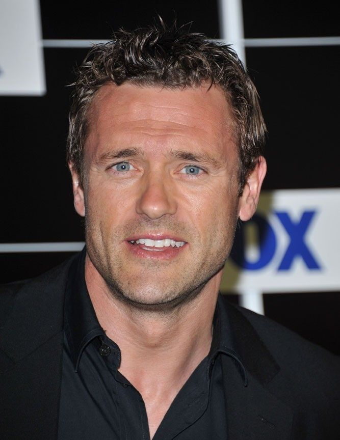 "Jason O'Mara | His Irish accent sends shivers down my spine.  He's so hot as the ""bad boy"" on The Good Wife."