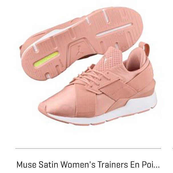Ok I have yet again (third time) fallen in love with a pair of Puma shoes. I have fallen in love with shoes way more times than three but I think Puma is in the lead. These are inspired by ballet dancers.  #puma #pumashoes #ballerina #balletdancers #pink #pinkshoes #preparedforspring #happyfeet #gorgeousshoes #shoelove