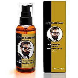 L'huile de ricin est le seul cosmétique naturel efficace pour entretenir votre barbe tout en respectant votre peau et la planète ! Pourquoi ? Comment ?