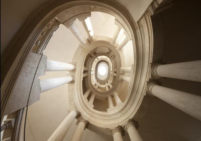 Galerie du Palais Barberini